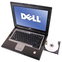 Dell Duo Core 4.0 GHz / 120 GB Laptop - Purple