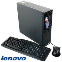 Lenove ThinkCenter Desktop