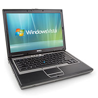 Dell Duo-Core Laptop Computer