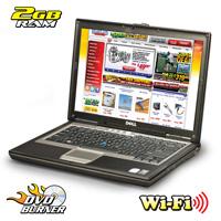 Dell Duo Core Laptop