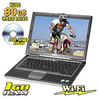 Dell Duo Core Notebook