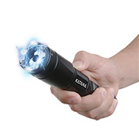 Guard Dog Katana Stungun Flashlight
