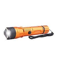 Monster Orange Flashlight Stungun
