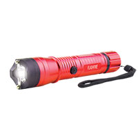 Guard Dog Security Red Flashlight Stungun