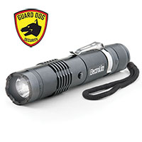Guard Dog Electrolite Stun Gun Flashlight