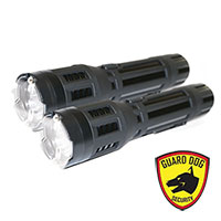 Monster Stun Gun Flashlights