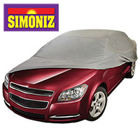 Simoniz Car Cover