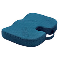 Miracle Bamboo Seat Cushion - 2 Pack
