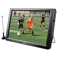 Supersonic SC-2812 12 Inch Portable HDTV