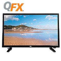 QFX 24 Inch TV