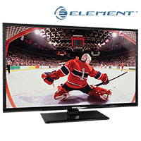 Element 40inch TV