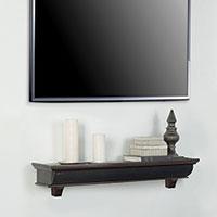 BellO Surround Sound Speaker Shelf - 40 Inch
