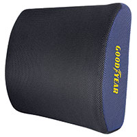 Goodyear Lumbar Support Cushion