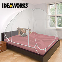 Ideaworks Mosquito Net