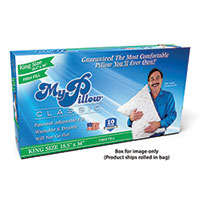 MyPillow Classic Firm - King