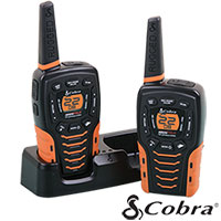 Cobra CXT-645 Two-Way Radios