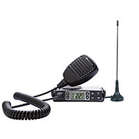 Midland MXT105 Micromobile Radio