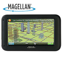 Magellan RM5520 GPS
