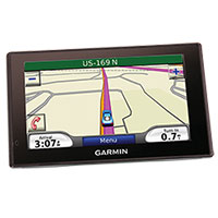 Garmin 50LMTHD Drivesmart GPS