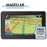 Magellan RM5635 GPS