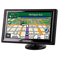 "Garmin Drive 5"" GPS"