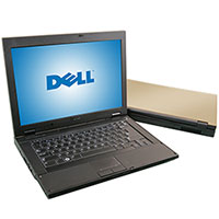 Dell I-Series 1000GB Laptop - Gold