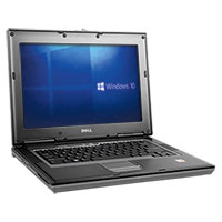 Dell Laptop/Dual Core 4GB/160GB HD - Windows 10