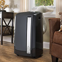 Delonghi 12500BTU Portable AC Unit