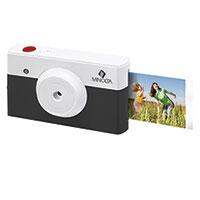 Minolta Instapix Shoot & Print Camera
