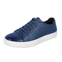 Men's Romario Casual Dress Shoes - Blue