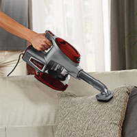 Shark HV294Q Red Rocket DLX Handheld Vac