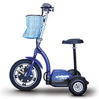 EW Zappy Pro 350W Scooter