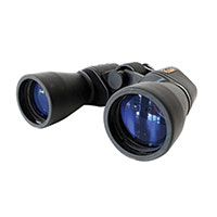 Galileo 12x50mm Binoculars with Shoulder Case