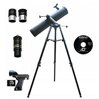 Cassini 900X135 Telescope Kit
