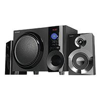 Boytone BT-210FB Wireless Bluetooth Stereo System
