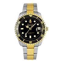 Delmar Anchor Dial Watch