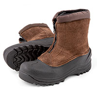 Itasca Men's Brown Brunswick Winter Boots