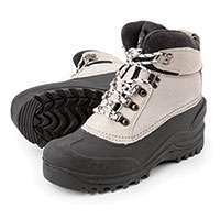 Itasca Women's Buff Ice Breaker Winter Boots