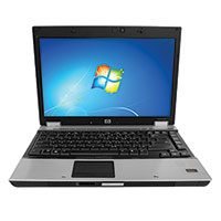 HP C2D EliteBook 2.0GHZ Laptop