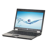 Elitebook HP Core i5 2.4GHZ Laptop