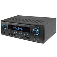 Technical Pro RX45BT Professional Receiver with Bluetooth