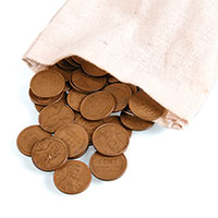 American Coin Treasures Lincoln Wheat Pennies