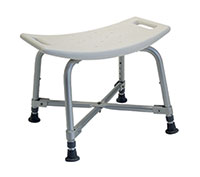 Lumex Bariatric Bath Seat