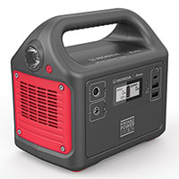 Honda Portable Power Station