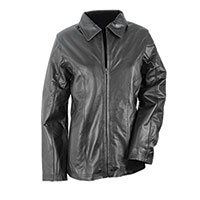 Burks Bay Women's Lamb Leather Jacket
