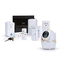 ALC Wireless AHS627-23 Home Security System