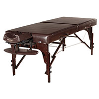 Master Massage Caryle 31 Inch Portable Massage Table
