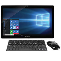 iView 21.5Inch All-in-One Desktop & Tablet
