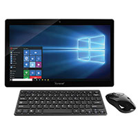 iView 17.3 Inch All-in-One Desktop & Tablet