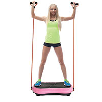 Zeny Products Full Body Vibrating Fitness Platform